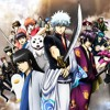 Gintama 2015 Opening - OP FULL Ver. - DAY×DAY By BLUE ENCOUNT [+Lyrics]