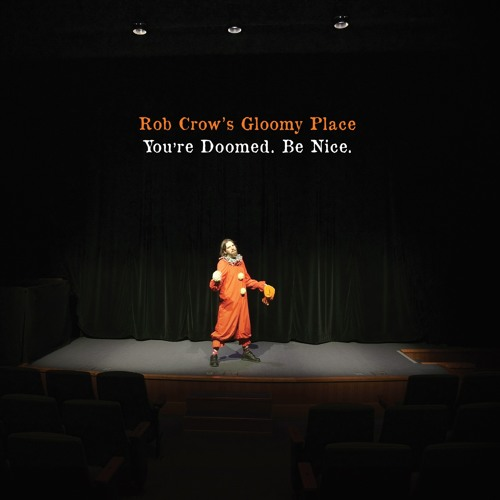 Rob Crow – Business Interruptus