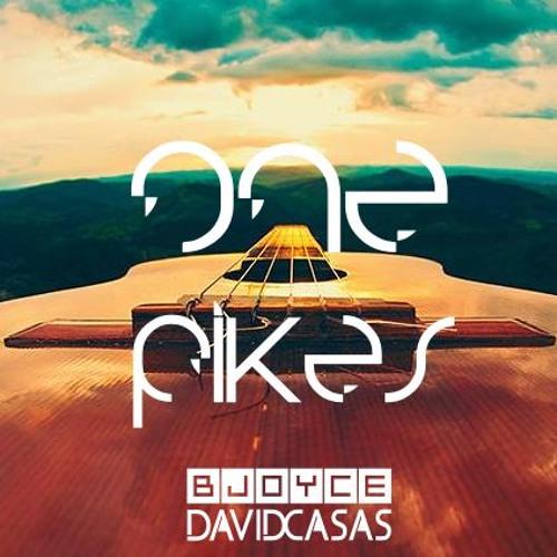 ONE PIKES- BJoyce & DAVID CASAS (BJDC) Ft. IV. Rock Ft. Hernan Cortés(drums)