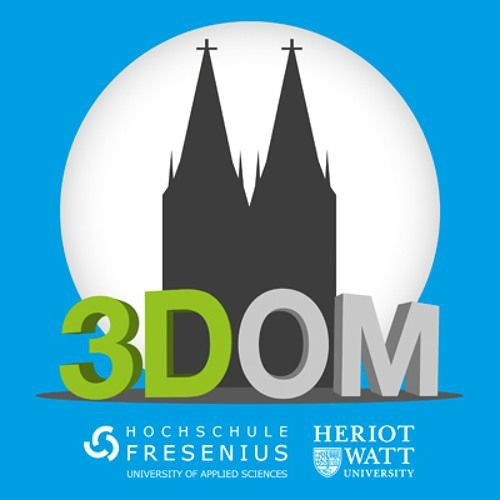 2. Phase: 3D Vermessung Kölner-Dom