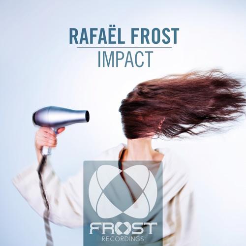 Rafael Frost - Impact (Original Mix) ASOT739