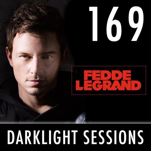 Fedde Le Grand - Darklight Sessions 169