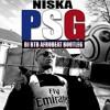 Niska - Matuidi Charo (DJ BTB & KENNY BOY Afrobeat Bootleg)