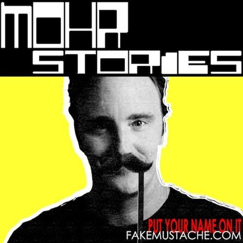 Mohr Stories 313:  Kelly Carlin