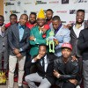 African Princes of Comedy - (picture by Foxy P)