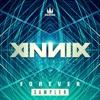 Annix - Forever Sampler - Playaz Recordings mp3