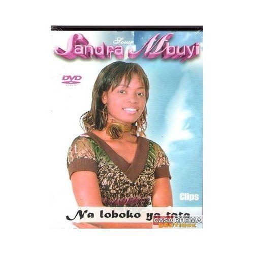 sandra mbuyi ozali nzambe