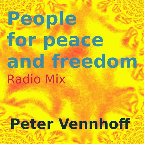 People for peace and freedom - Radio Mix