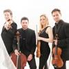 Endymion String Quartet Jewish songs Dodi Li