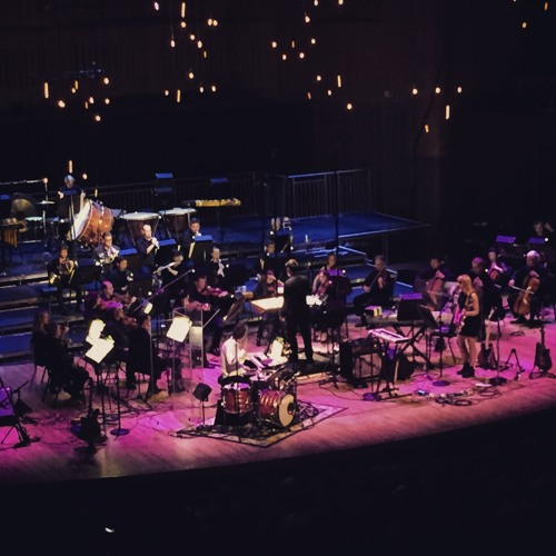 """Wye Oak with The Baltimore Symphony Orchestra - """"The Tower"""""""