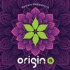 Magik - Rainforest - out soon on Origin 5 (Nano Records)