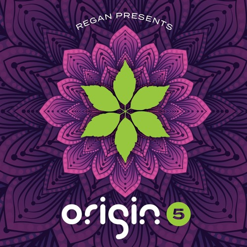 Magik - Rainforest - out soon on Origin 5 (Nano Records)