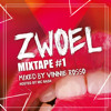Zwoel Mixtape #1 mixed by Vinnie Rosso and hosted By MC Nash