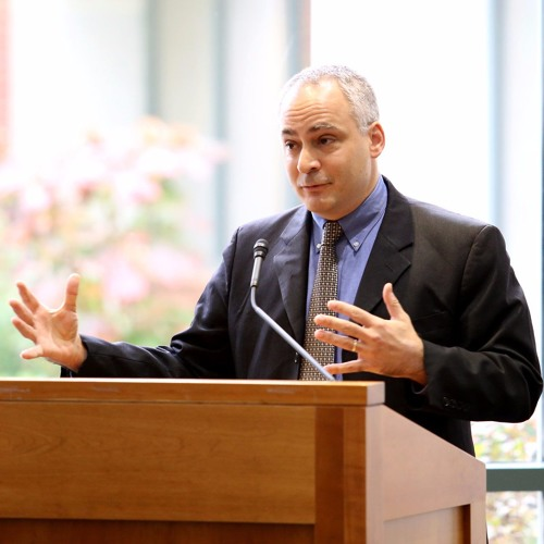 """""""The Future of Violence,"""" with Ben Wittes"""