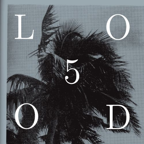 LOODcast 5 - Hannes Grassegger
