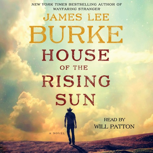 HOUSE OF THE RISING SUN Audiobook Excerpt