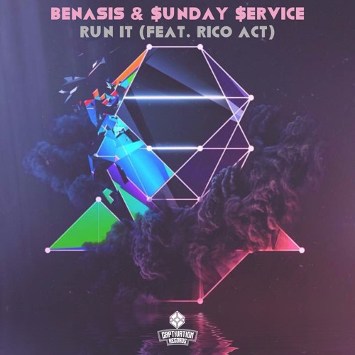 Benasis X $unday $ervice feat. Rico Act - Run It (Original Mix)
