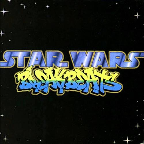 STAR WARS BREAKBEATS