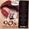 DJ CABEZON'S 90'S STATE OF MIND