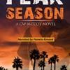 Peak Season, A CW McCoy Novel by Jeff Widmer