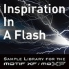 Inspiration Come In a Flash Sound Library