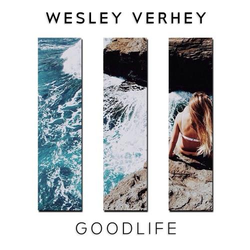 Wesley Verhey - Goodlife (UOAK Edit)