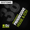 DJ STEMS, DJ Mixtools, EDM Loops, Progressive House & EDM