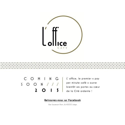Interview Julie - Office Café