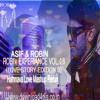 Hamnava (Robin's Love Remix) - soundcloud