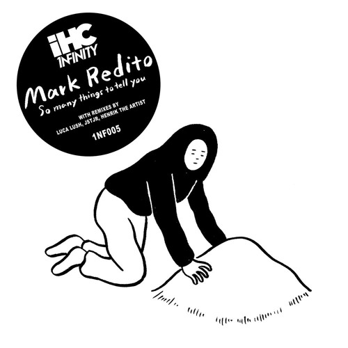 Mark Redito - So Many Things To Tell You (JSTJR Remix)