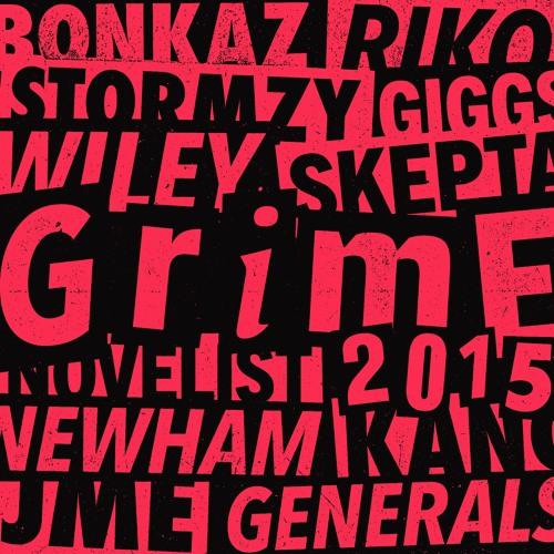 Grime 2015 Megamix