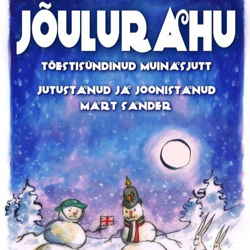 Mart Sander - Jõulurahu - Audioraamat (katkend)
