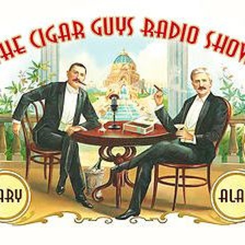 Cigar Guys Radio Show - 1502 Ruby selected as Cigar of the Week