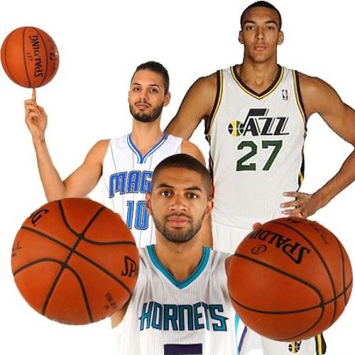 Podcast #160 - Hommages dans le monde entier et Français en NBA