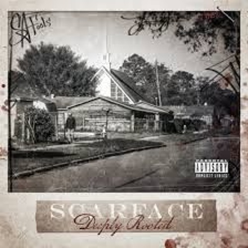 Scarface Ft.Avant Mix By Dj Statz  Keep It Movin