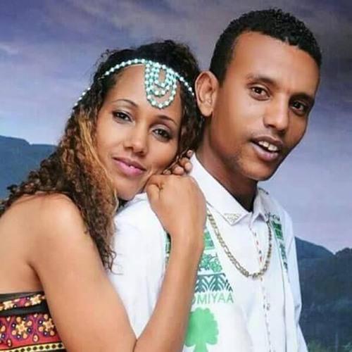Kadir Martuu & Gaaddisee Shamsadiin - New Oromo Music (Nov  2015) by