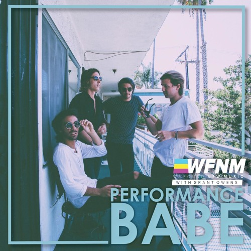 BABE | Make It Real (Live) WE FOUND NEW MUSIC with Grant Owens