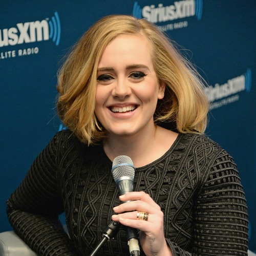 Adele Speaks With The Spectrum's Jenny Eliscu for a SiriusXM Town Hall