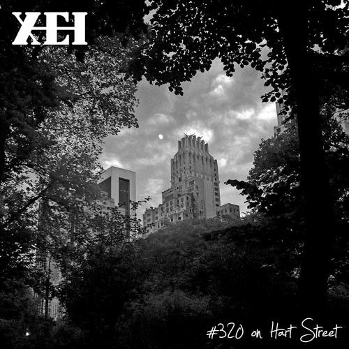 #320 on Hart Street - FULL ALBUM (2015)