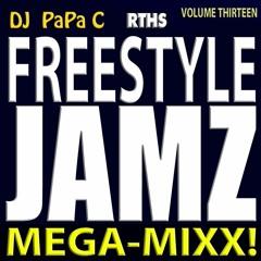 Freestyle Jamz Vol. 013