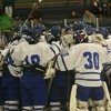 Danvers Falcons Hockey Pre-Game