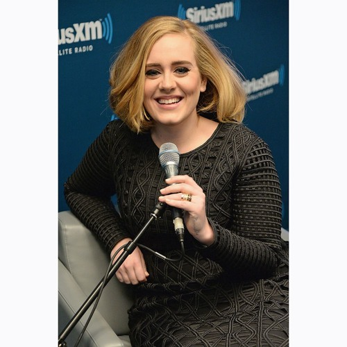 Adele Town Hall: Adele Answers Question About Body Image