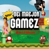 Gamez - Bei Maejor Ft. Keri Hilson
