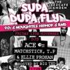 Matchstick @ Supa Dupa Fly @ Jazz Cafe (November 2015)
