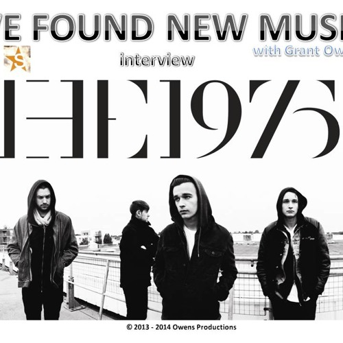 THE 1975 | WFNM Interview