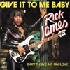 Rick James - Give It To Me Baby (Tux Re - Fux)