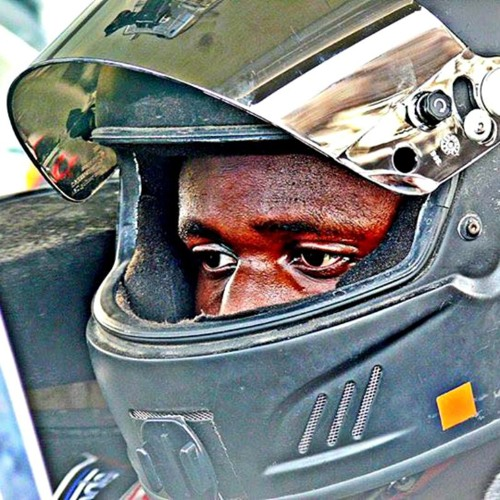 039: Navy's Iwuji Races to Become a NASCAR Pro