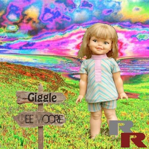 Giggle - Gee Moore