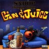 Gin And Juice (Chopped and Screwed)