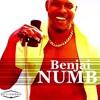 Benjai Numb Album Cover